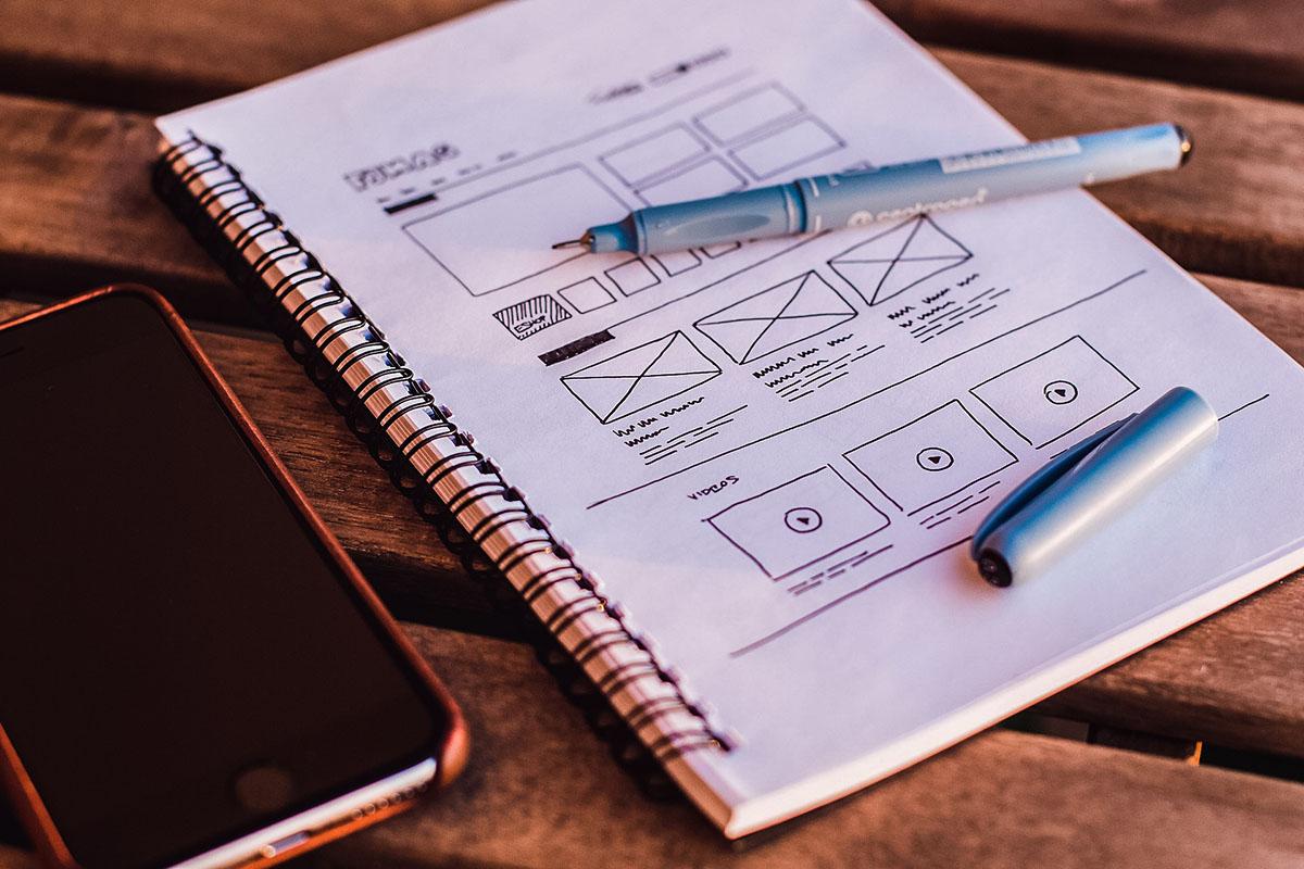 Kunden i centrum ska vara ditt fokus som företagare - även på din sajt och ditt digitala flöde.