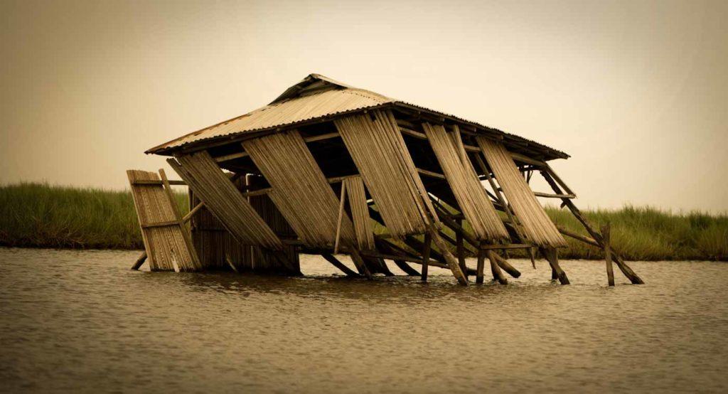 Förklara SEO - som ett hus; är det dåligt byggt vill ingen bo där och ingen vill besöka det.